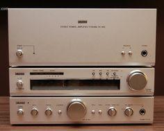 Fi Car Audio, Hifi Audio, Hi End, Tape Recorder, Old Tv, Audio Equipment, Audiophile, Retro Vintage, Boombox