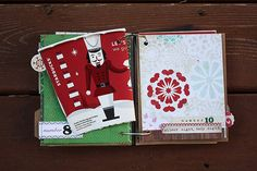 December Daily 2011 by Jenni Hufford
