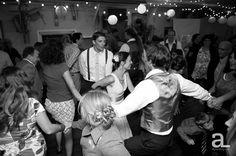 Minneapolis Wedding Photography — Farmhouse Wedding — Tim + Sylvie | Alyson Levy Photography  #wedding #contradance!