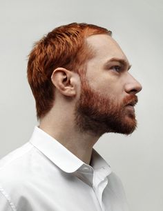 Community Post: 25 Examples Of Why Gingers Are Hot