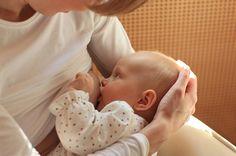 Fórmula gana terreno a leche materna
