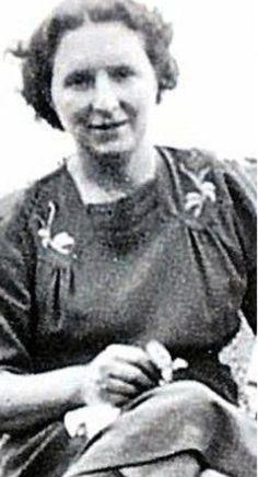 Mary McCartney (Paul's mother)