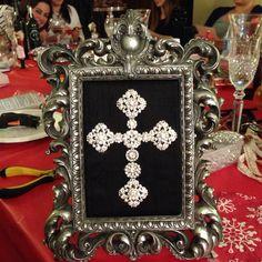 Christmas Craft Night '2014
