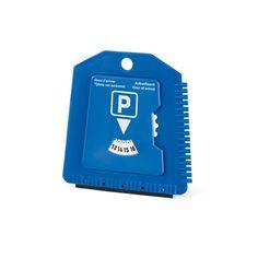 Disco de estacionamiento.