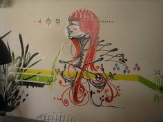 Grafite Quixote