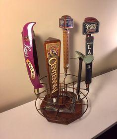 Tap Handle Display Carousel by SaberTap on Etsy https://www.etsy.com/listing/501293117/tap-handle-display-carousel