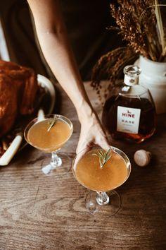 Mr. RC's Bar Cart // Maple Orange Sidecar — Runway Chef Cocktail Club, Cocktail Recipes, Cocktails, Cocktail Ingredients, Ginger Beer, Orange Peel, Bar Cart, Runway, Cocktail