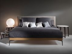 """Feel Good"" bed by Flexform"