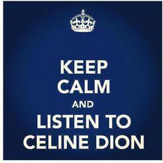 Celine Dion <<3