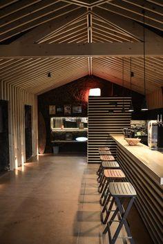 Galeria - Remodelação de espaço para Bar / SUCRRE atelier - 2