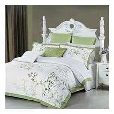 Green Duvet Cover Set Thefind King Size Sets Bedding Comforter