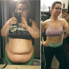 Transform your body Follow: @weightlossultimate - Amazing results! by @lessofjesswls - Tag your photos #weightlossultimate Get a guaranteed feature at Bestpix.co/weightlossultimate - See our followers favorite fitness and weight loss programs by clicking the link in profile @weightlossultimate -
