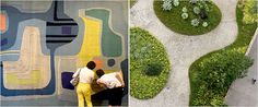 A New Look at the Landscaping Artist Roberto Burle Marx - NYTimes.com