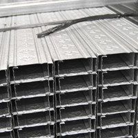 Murah Mana Baja Ringan Atau Kayu Jual Kanal C Surabaya Wood Steel