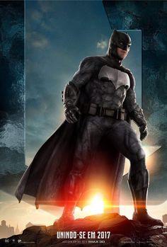 Batman (pôster individual)