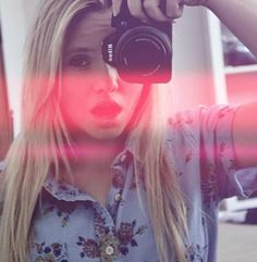 Alli Simpson's photo shoot! ;)