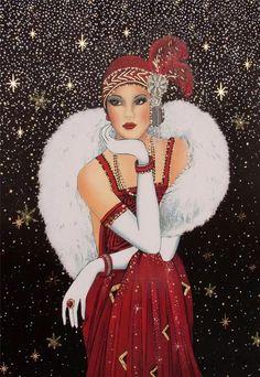 Wallpaper... Artist Unknown...
