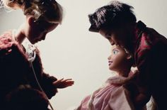 Fascinating Photos Depict Barbie's Child Birth, Are Kind Of Amazing