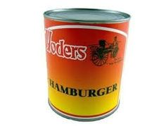 Ingredients: Beef Canned Hamburger is PERFECT for your Food Storage Plan, Family Preparedness and Emergency Readiness. Made by Yoders in Ohio, an Amish family tradition for more than 40 Canned Meat, Canned Food Storage, Cowboy Casserole, Nutrition For Runners, Hurricane Preparedness, Long Term Food Storage, Freeze Drying Food, Pork Meat, Camping Meals