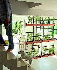 plus de 1000 id es propos de cloison et s paration sur pinterest cloisons interieur et. Black Bedroom Furniture Sets. Home Design Ideas