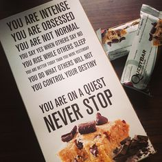 My first quest bars arrived! Hoping they're as good as the hype! #questbar #quest #fitfam #nutrition #protein #proteinbar #healthysnack #healthyoptions #cookiedough #Padgram