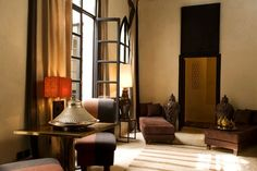 Marrakech Luxury Riad for Spa Wellness - Dar Darma - Riad Rentals