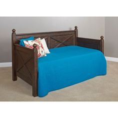 Sutherland Wooden Daybed   Brian's Furniture