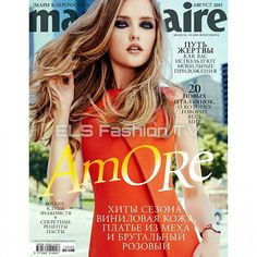 #vladaroslyakova #supermodel for #marieclaire #russia 2015 #magazine. More #photos  coming soon on  #elsfashiontv  @elsfashiontv  #me #photooftheday #instafashion #instacelebrity  #instaphoto #newyork #london #tokyo #milan #manhattan #miami #style  #sexy #glamour #fashionista #marieclairerussia #fashionmagazine #fashionweek #paris #tvchannel #fashiontrends