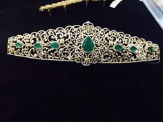 Diamond Necklace Set, Diamond Jewelry, Vaddanam Designs, Half Saree Designs, Turquoise Bracelet, Jewelry Design, Jewels, Bracelets, Chains