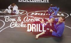 Bow and Arrow Warm Up Drill  : #DRUB #BJJ #MMA #Grappling #Judo #Jiujitsu #Brazilianjiujitsu #WBJJ #WMMA #Muaythai #Kickboxing #Catchwrestling #Wrestling #Freestylewrestling