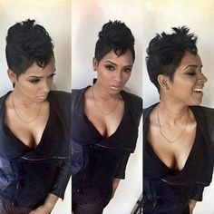 haircut short styles 27 with swoop quickweaves shorts 4529 | 26a543b6088fe4529afe9571c511bf22
