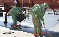 Is Your Business Prepared for Hazardous Materials Spills?