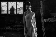 #Genre #Portrait #Rashap #Рашап Author: Илья Рашап