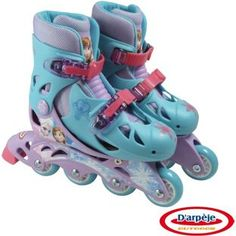 Buy Frozen In-line Skates size 11.5 - 1 at Argos.co.uk - Your Online Shop for Skates and inline skates.