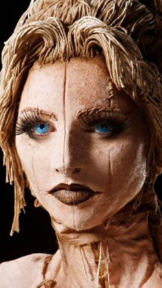 """""""Forever Dancing Marionette"""" By Emily Serpico and Tyler Green Fx FaceOff. Breathtakingly Beautiful!!!"""