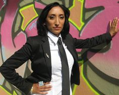 Shazia Mirza - Stand up comedy, Asian female comedian, London, UK