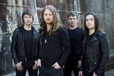 The Answer sont enfin de retour avec un nouvel album et une grande tournée !         Fervent porte drapeau du rock irlandais,