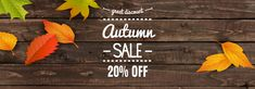 Image result for autumn sale Autumn, Image, Fall