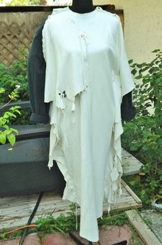 A personal favorite from my Etsy shop https://www.etsy.com/listing/247318467/white-deerskin-dress-native-american