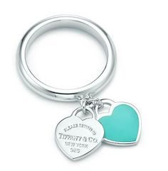 Tiffany ring! its soo cute and only $200!