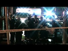 Shots Fired in Toronto - First on Scene ' Sammy Yatim Murdered by Toront...