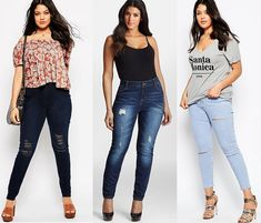 c0fd21d53d4 Shapely Chic Sheri - Curvy Fashion and Style Blog  Currently Craving  Plus- Size