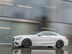 Mercedes has made a target to hit the street with incredible performance via launching the latest S63 AMG coupe by the end of this ongoing year #mercedes #automobile #car