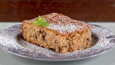 Fanourios Cake by Greek chef Akis Petretzikis. A super aromatic, moist, fluffy Greek cake that you can make for any special occasion or just for your family Greek Sweets, Greek Desserts, Greek Recipes, Fun Desserts, Greek Cake, Greek Cookies, Cake Recipes, Dessert Recipes, Biscuit Recipe