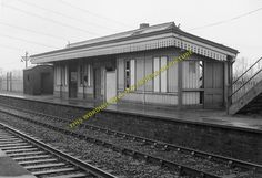 A photograph of the Great Western Railway station at Upwey Junction. Weymouth Harbour, Weymouth Dorset, Portland Dorset, Disused Stations, Great Western, Train Journey, East Sussex, Seaside, Places To Visit