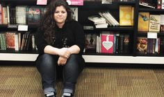 The awesomeness that is Rainbow Rowell!  Rainbow Rowell interview: Landline, fangirls, the internet