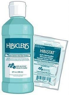 Buy Hibiclens Chlorhexidine Gluconate Skin Antimicrobial 8 Oz