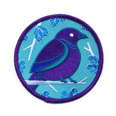 Birdwatching #5 - Brewer's Blackbird