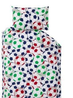 LadybirdFootball Duvet Cover Set | Littlewoods.com