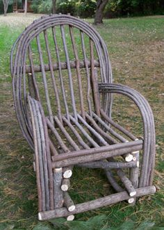 Buy rustic willow furniture & decor for your home online. We ship anywhere in the US! Willow Furniture, Rustic Furniture, Furniture Decor, Furniture Design, Outdoor Furniture, Rustic Chair, Outdoor Chairs, Outdoor Decor, Diy Chair